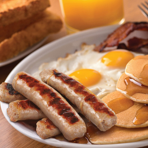Original Mountain Man Breakfast Sausage Kit