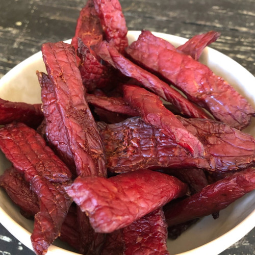 Pepperoni Blend Jerky Kit