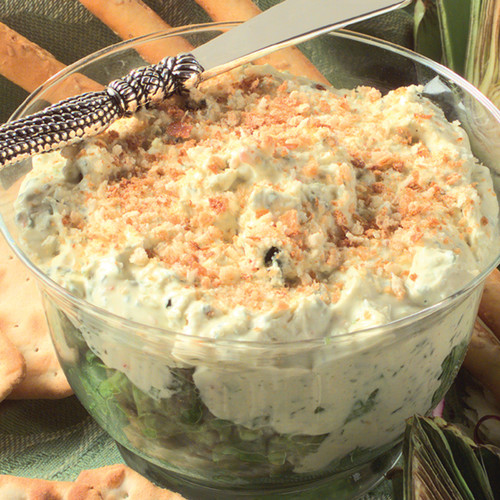 Spinach & Artichoke Dip Mix