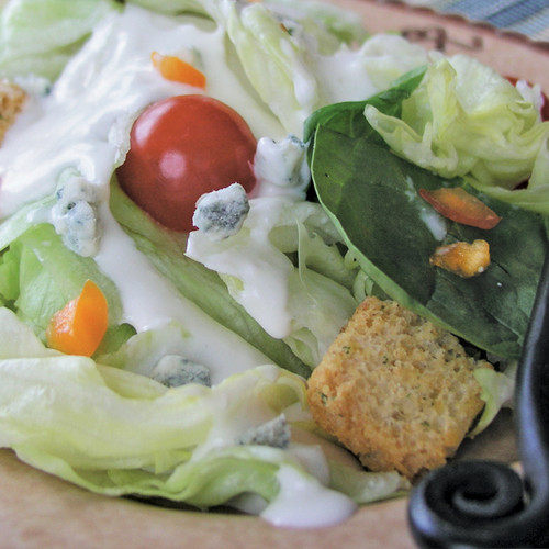 Bleu Cheese Dressing & Dip Mix