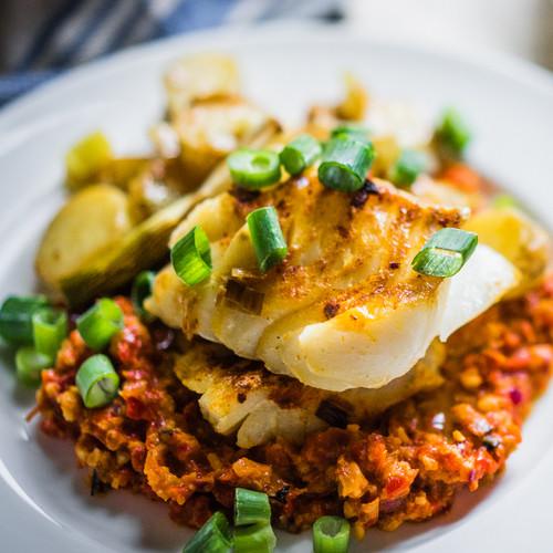 Bayou Bass Western Style Seasoning