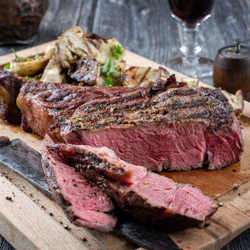 Steak Rub Blend
