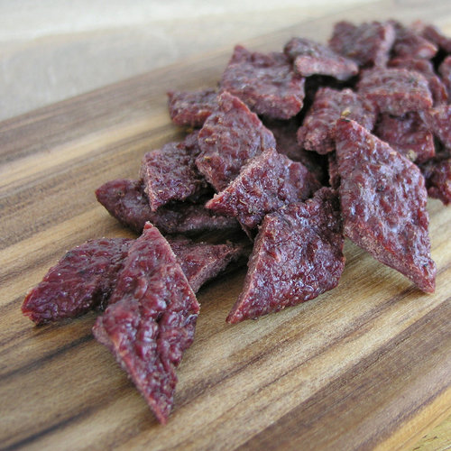 Original Blend Low Sodium Jerky Kit