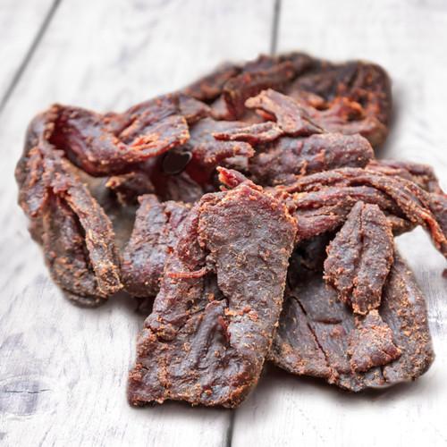 Hickory Beef Jerky