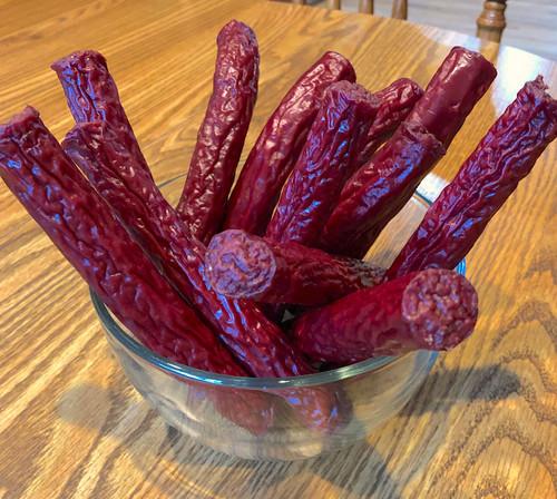 Venison Snackin' Sticks