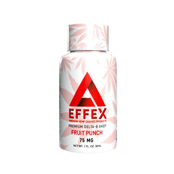 Effex Delta 8 Shot