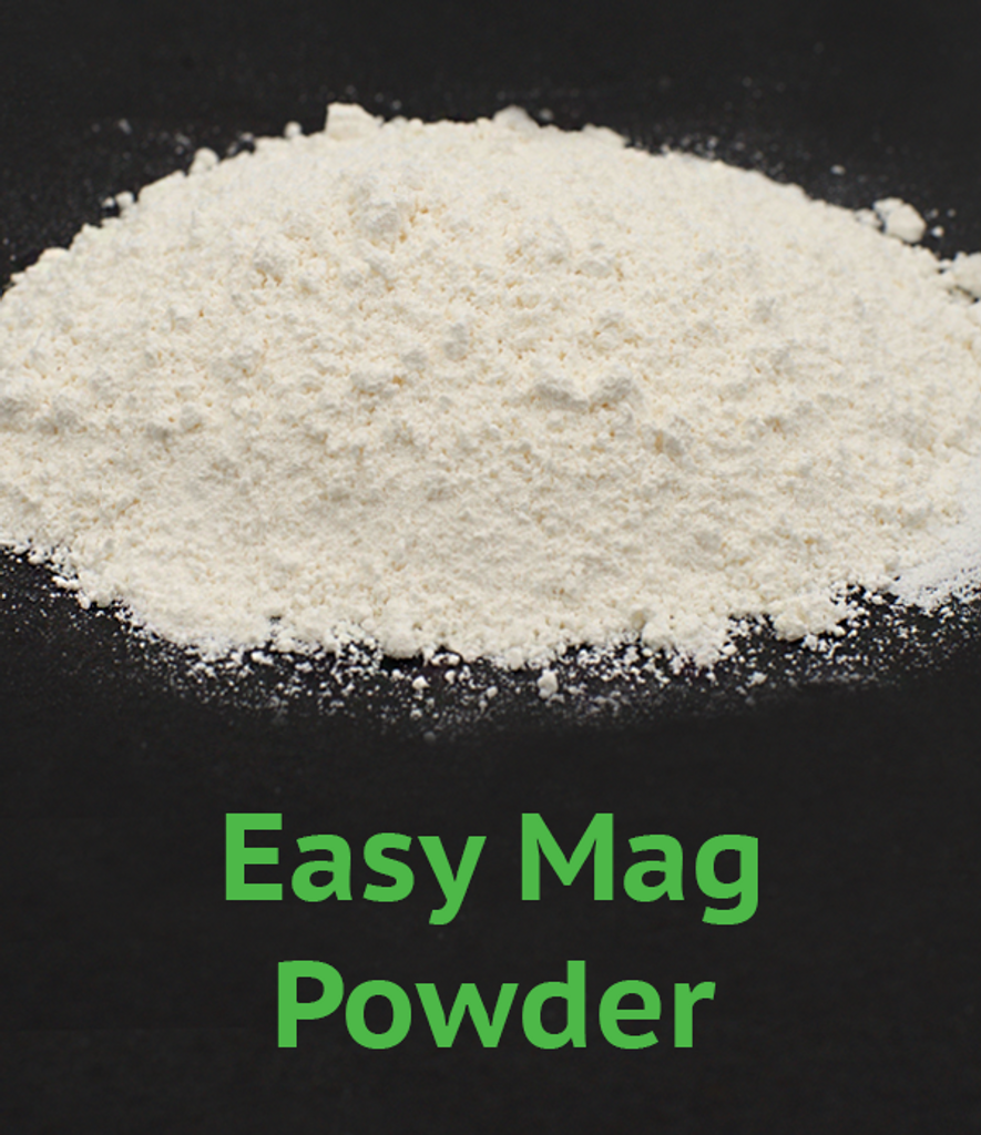 Easy Mag Powder - 7 Ounce Bag