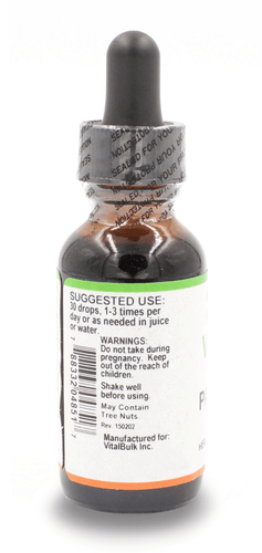 Anti-Parasite - 1 Oz. Bottle