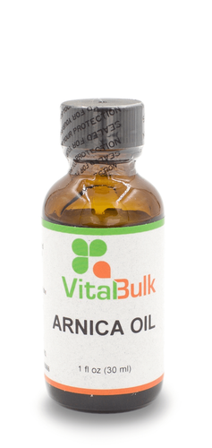 Arnica Oil - 1 Oz. Bottle