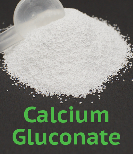 Calcium Gluconate 9% Powder