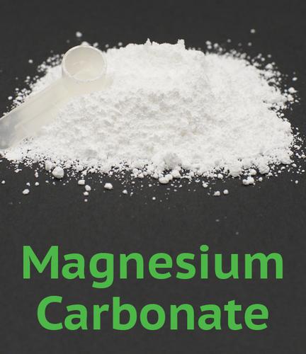 Magnesium Carbonate 29% Powder