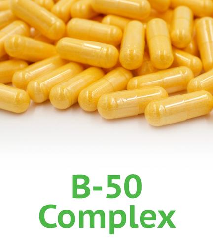 B-50 Complex Capsule