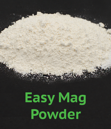Easy Mag Powder - 7 Ounce Bag