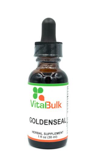 Goldenseal Liquid Extract