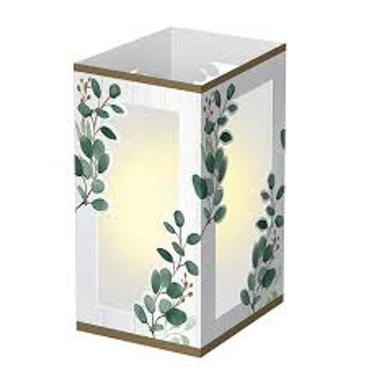 Eucalyptus Greens Centerpiece Wedding / Bridal Shower