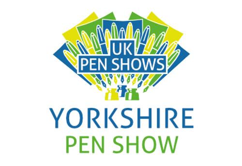 Visitor Ticket Yorkshire Pen Show 22nd November 2020