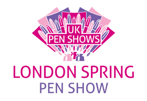 Visitor Ticket London Spring Pen Show 7th March 2021