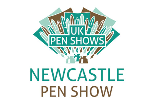 Visitor Ticket North East Pen Show Sept 2021