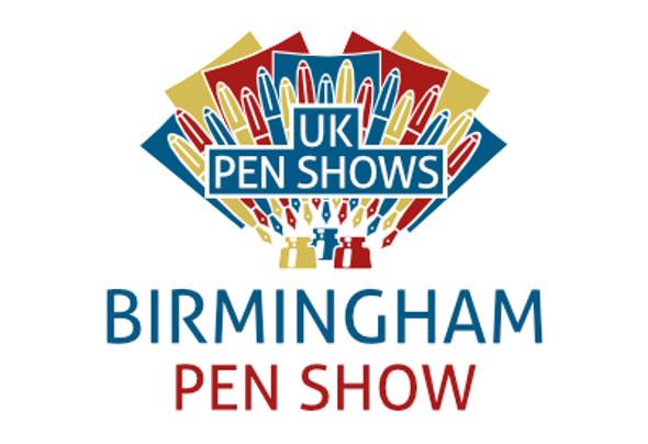 Early bird Visitor Ticket Birmingham Pen Show 26th June 2022
