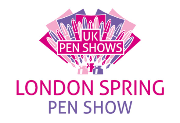 Visitor Ticket London Spring Pen Show