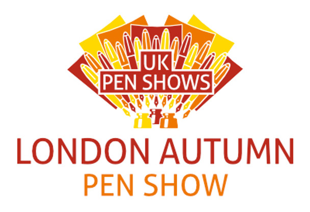 Visitor Ticket London Pen Show 4th Oct 2020
