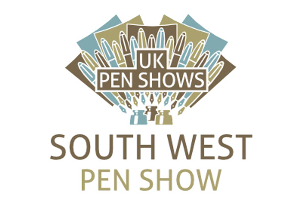 Early bird Visitor Ticket South West Pen Show 5th Feb 2023