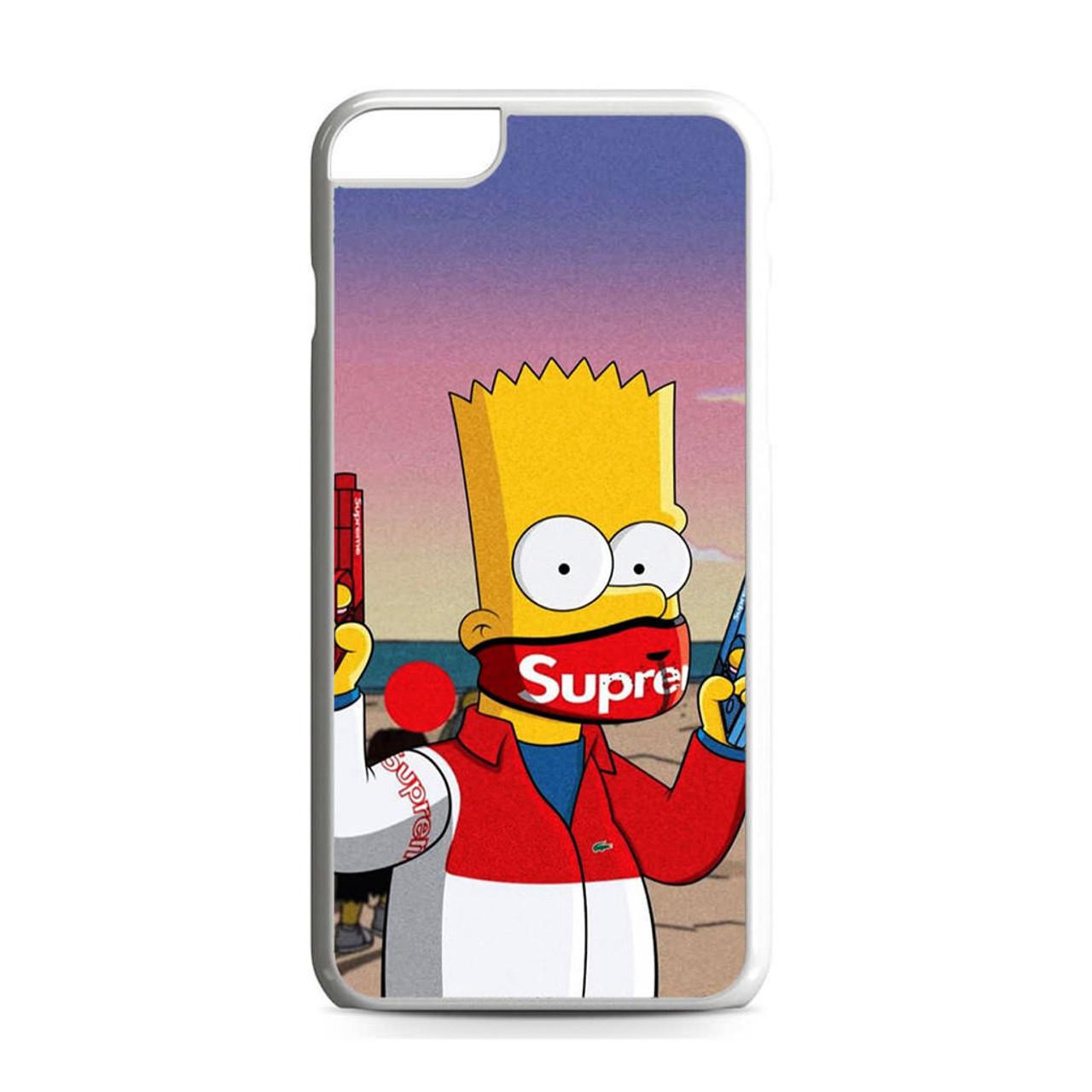 Bart Supreme iPhone 6 Plus/6S Plus Case
