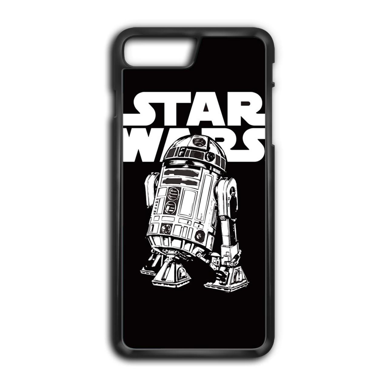 8d9e6d5c0ba7 Classic R2D2 iPhone 7 Plus Case - GGIANS