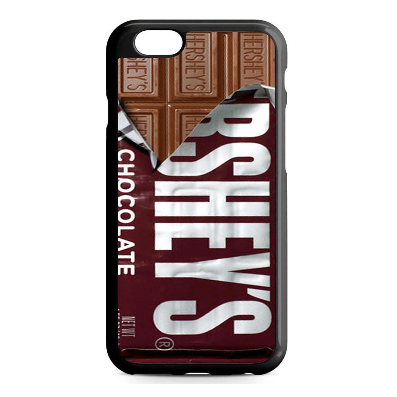 c7920570f933 Hershey s Chocolate Candybar iPhone 6 6S Case - GGIANS