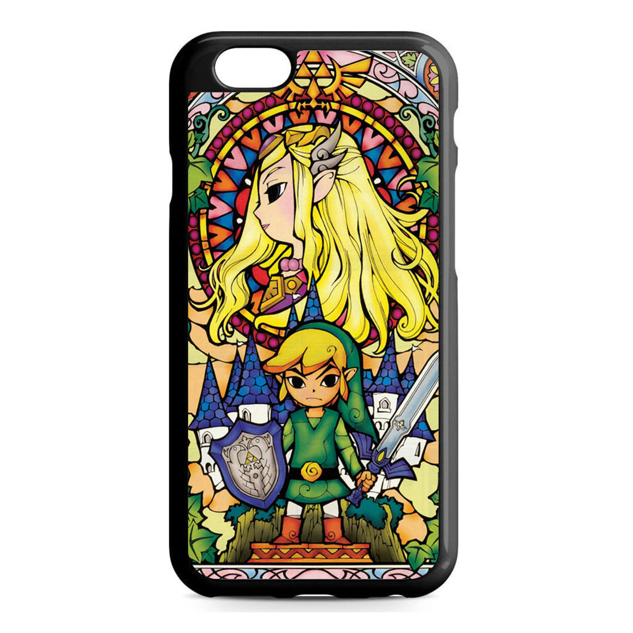 zelda iphone 6 case
