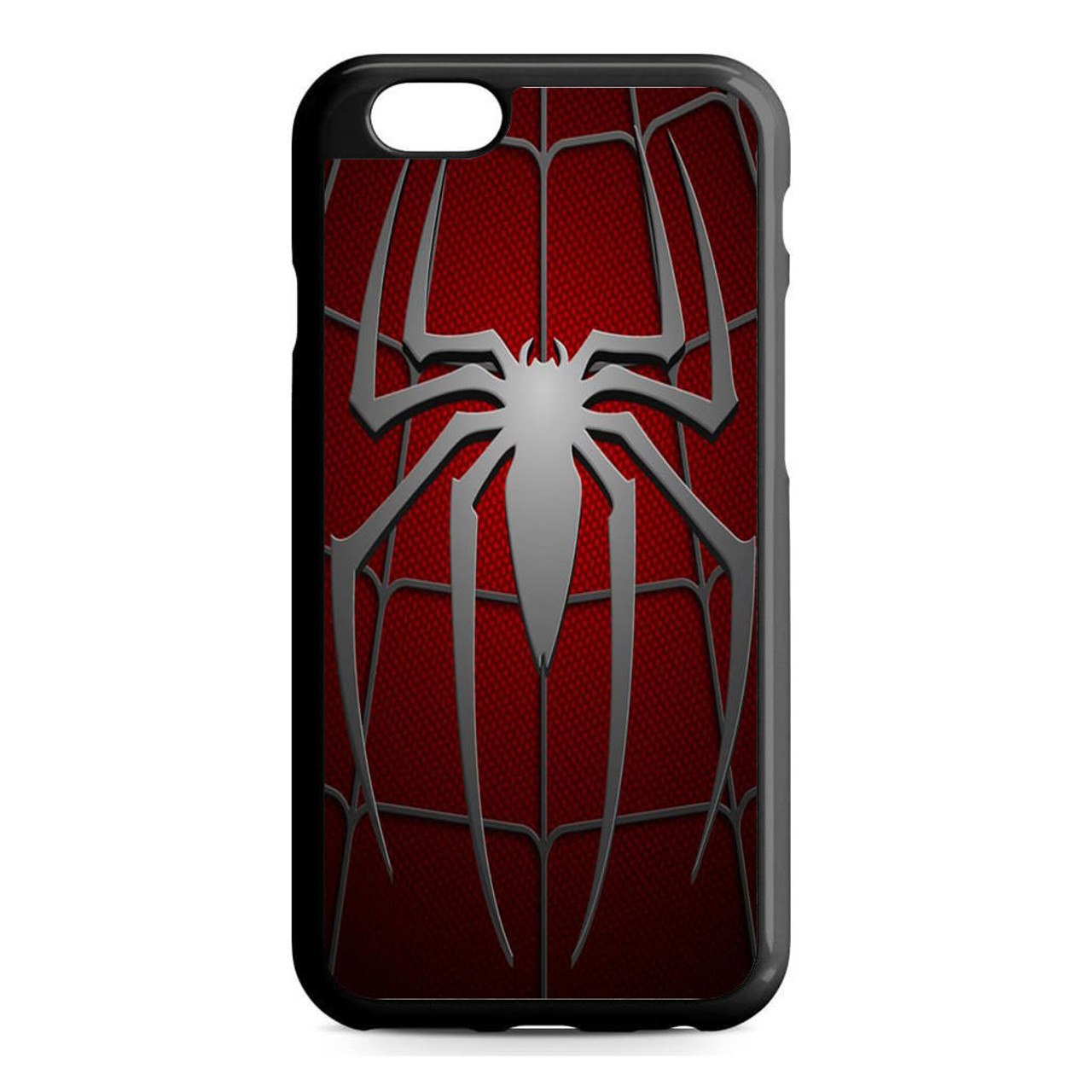500b584be906 Spiderman iPhone 6 6S Case - GGIANS
