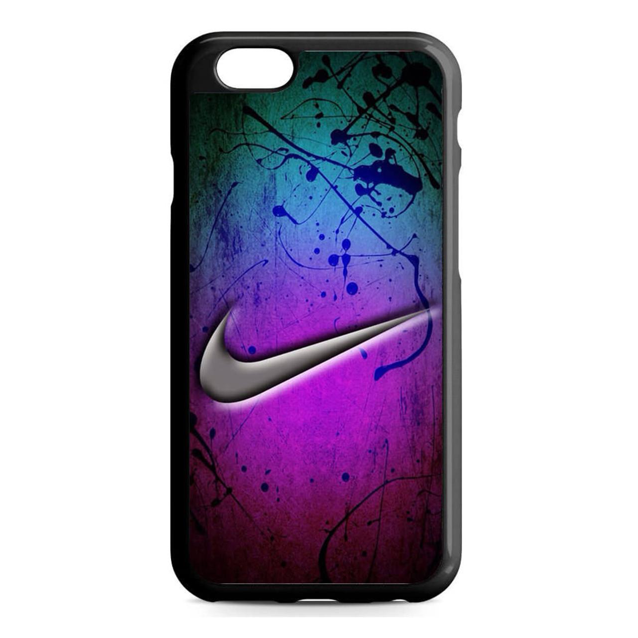 da7d46c0b439 Nike Holographic Style iPhone 6 6S Case - GGIANS