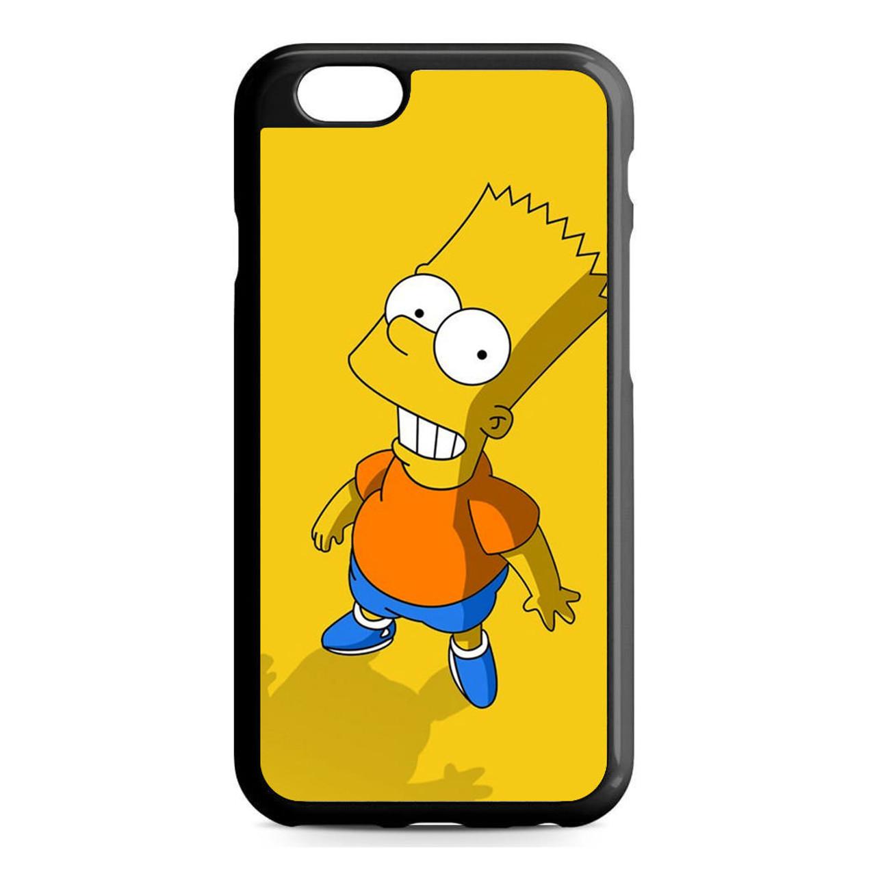 e292830fd035 Bart iPhone 6 6S Case - GGIANS