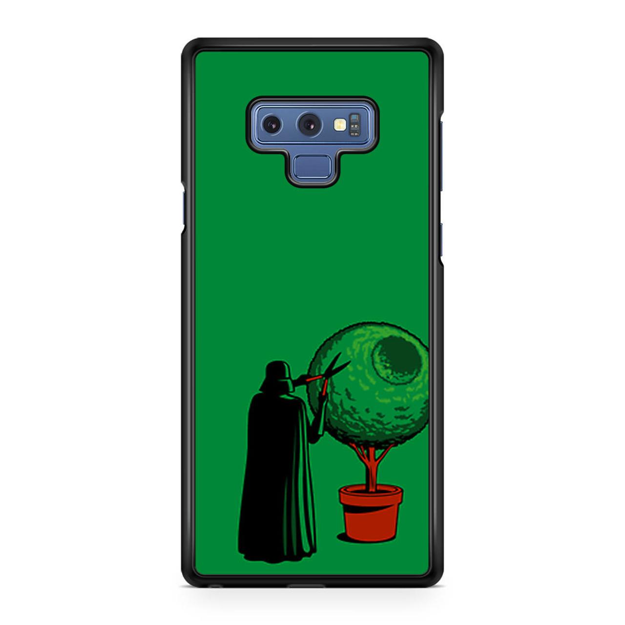 los angeles 7c043 68027 Star Wars Samsung Galaxy Note 9 Case