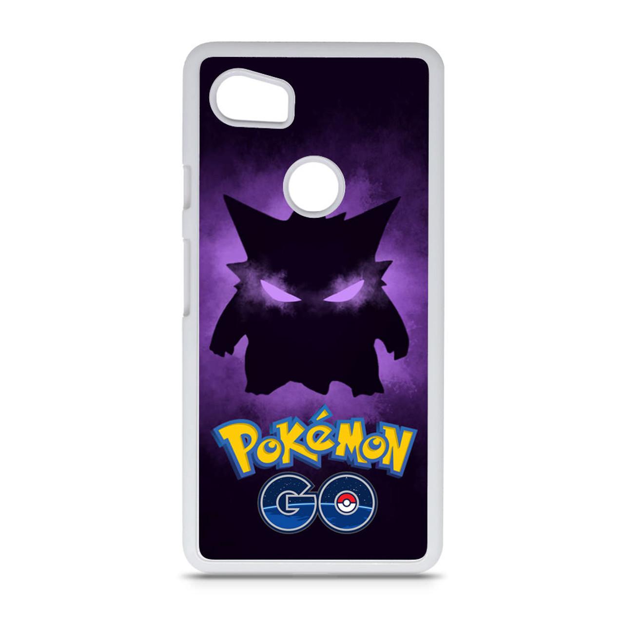 Pokemon GO Got the Gengar Google Pixel 2 XL Case - GGIANS