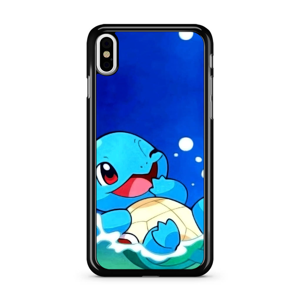 info for e2f32 b4f09 Pokemon Squirtle iPhone X Case