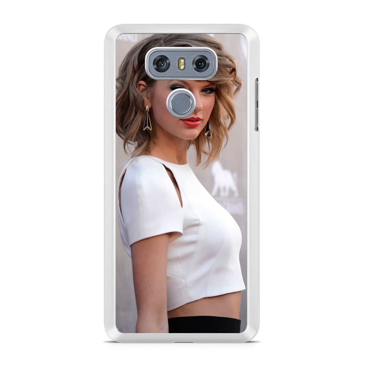 Taylor Swift 1989 Skyline iphone case