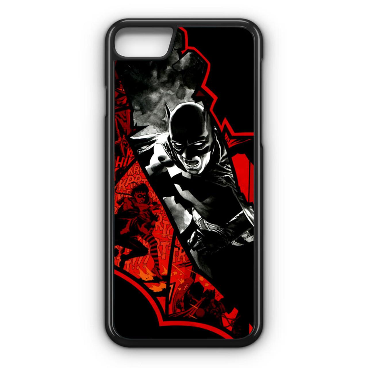 batman case iphone 7