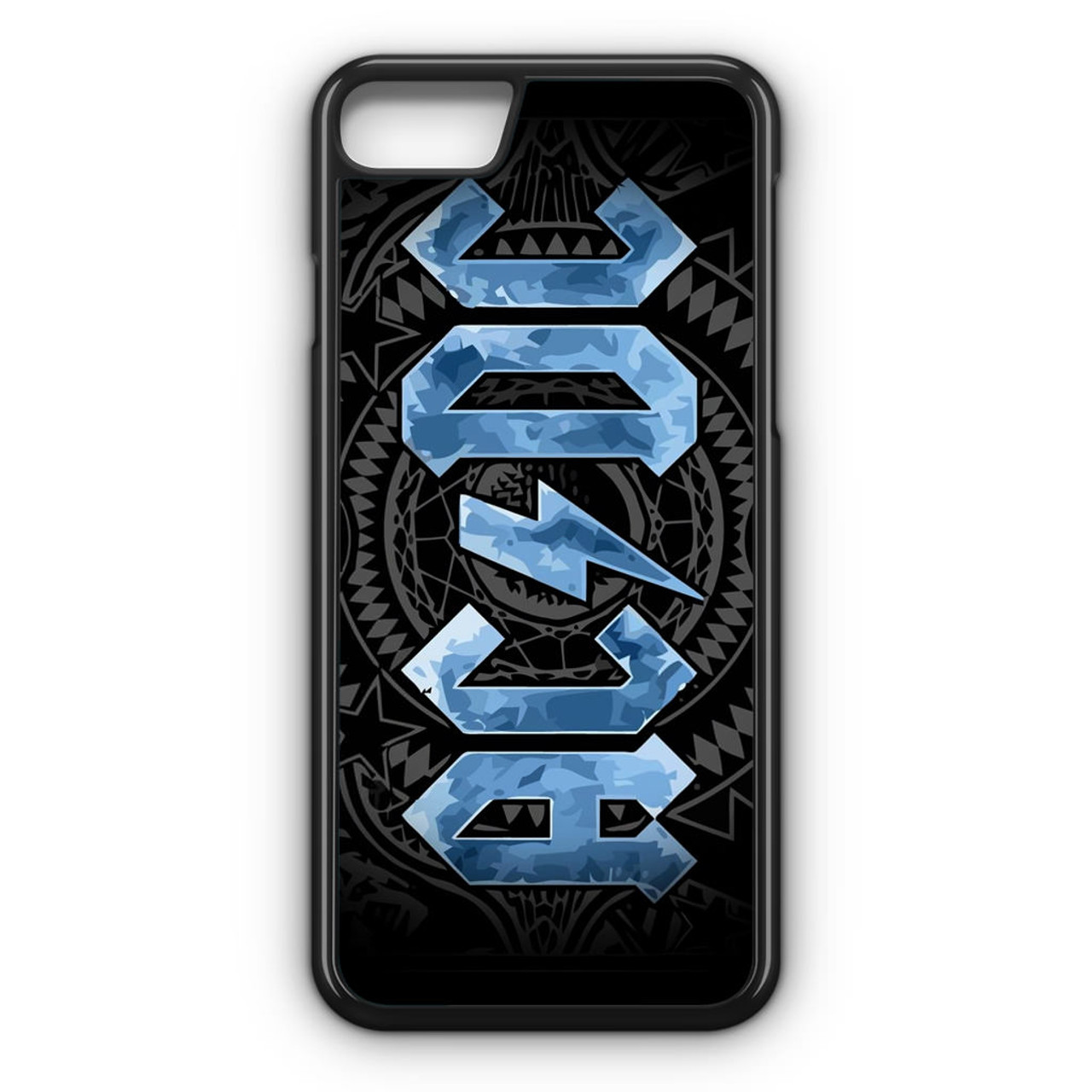 acdc iphone 7 case