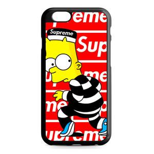 Supreme Bart iPhone 6 Plus/6S Plus Case - GGIANS