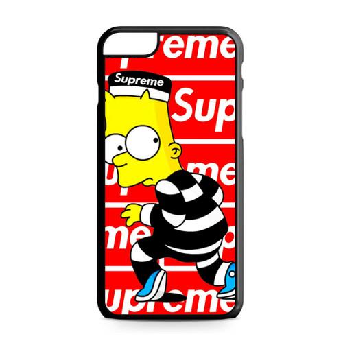 Supreme Bart iPhone 6 Plus/6S Plus Case