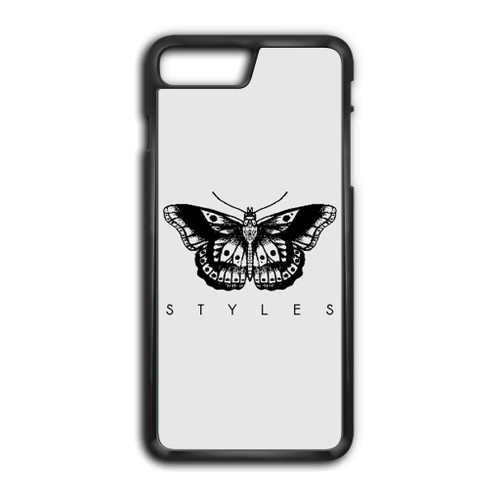 1d Harry Styles Tattoos iPhone 7 Plus Case