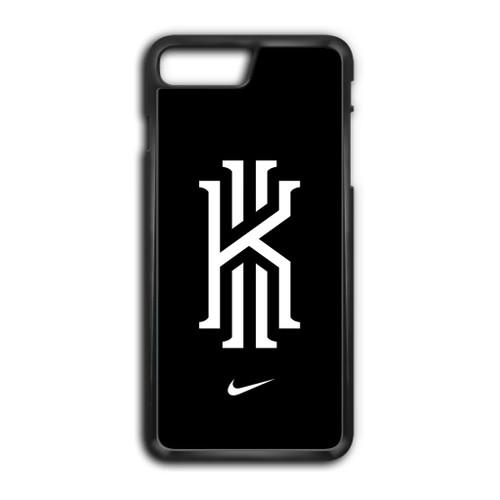 Kyrie Irving Nike Logo Black1 iPhone 7 Plus Case