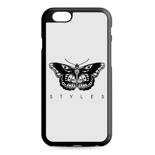 1d Harry Styles Tattoos iPhone 6/6S Case