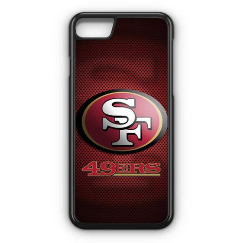 49ers logo iPhone 8 Case