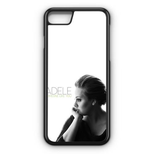 Adele Someone Like You iPhone 8 Case
