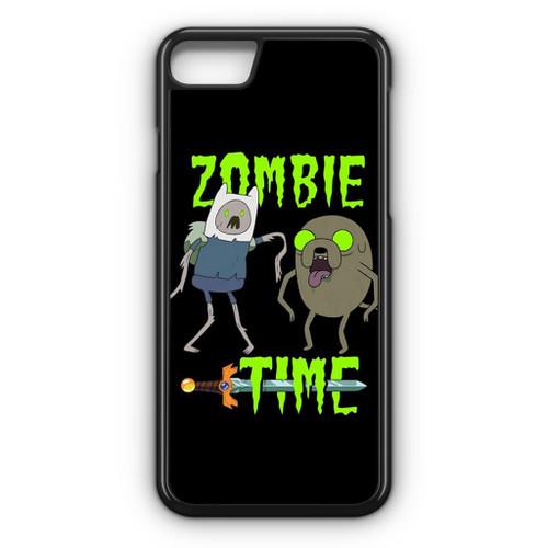Adventure Time Zombie Episode iPhone 8 Case
