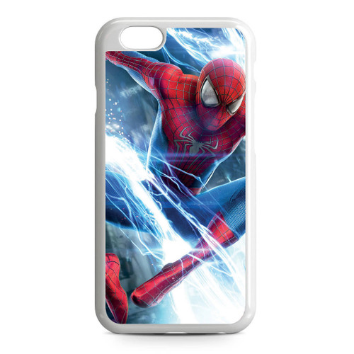 91445e98fd01 Spiderman The Amazing iPhone 6 6S Case - GGIANS