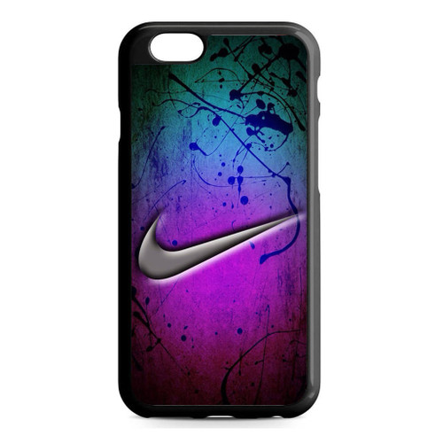 Nike Holographic Style iPhone 6/6S Case