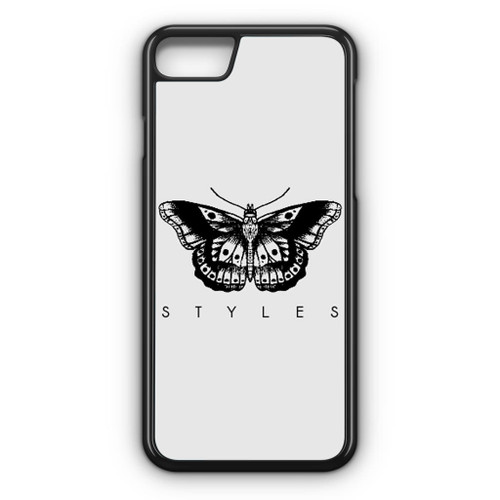 1d Harry Styles Tattoos iPhone 8 Case
